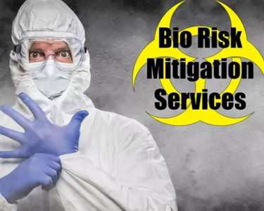 Bio Risk Mitigation Services
