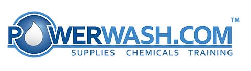 PowerWash Logo